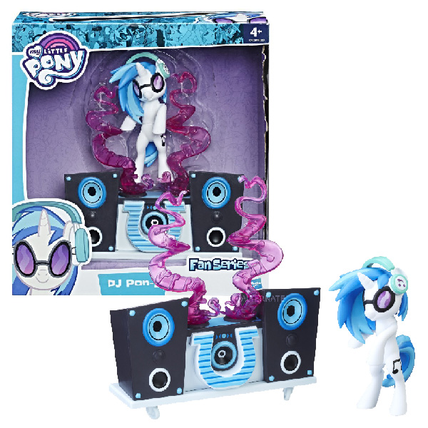 My Little Pony DJ Poon-3